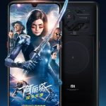 """Transparent"" Xiaomi Mi 9 beat the pumped camera"