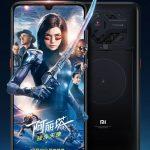 «Transparent» Xiaomi Mi 9 a battu la caméra à pompe