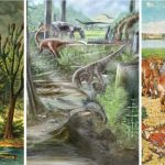 The variety of life on Earth has not changed since the days of dinosaurs