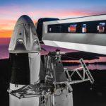 SpaceX відклала перший політ Crew Dragon до 2 березня