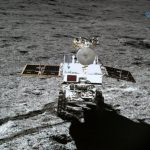Chinese moon rover survived the first night on the far side of the moon