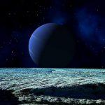 Astronomen kondigen nieuwe Neptune satellietontdekkingen aan