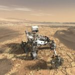 NASA has begun to build a new Mars rover Mars 2020