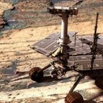 "Why it is impossible to save the rover ""Opportunity"" with the Mars rover ""Curiosity"""