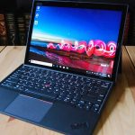 Lenovo Thinkpad X1 Tablet Review: Almost Surface Pro with USB-C Only