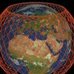 SpaceX ще изгради 1 милион земни спътникови станции като част от проекта Starlink