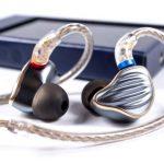 Огляд навушників FiiO FH5 - технології, стиль і звук