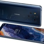 Official renders showed Nokia 9 from all sides