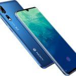 MWC-2019: ZTE Axon 10 Pro 5G