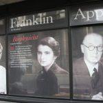 Un rover européen portera le nom de la chimiste Rosalind Franklin