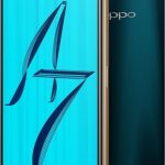 OPPO AX7 entered the Russian market