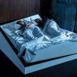 """Ford har skabt en """"smart"""" seng, problemet med mange par"""