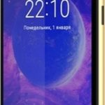 Maxvi MS531 Vega - boring, but useful Android Go smartphone