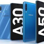 MWC-2019: Samsung Galaxy A30 og Galaxy A50