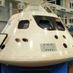 NASA reported on successful trials of the Orion spacecraft rescue system