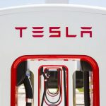 New stations Tesla Supercharger V3 will shorten the charging time of electric vehicles in half
