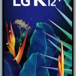 Announcement: LG K12 + for the Brazilian market