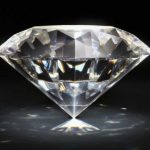 Diamonds are made from the ashes of dead people - this is how it is done
