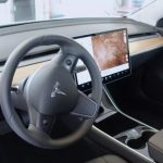 Tesla used car buyers can find out the personal data of the former owners