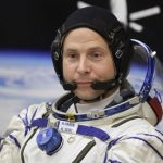 The ISS refused one of the spacesuits
