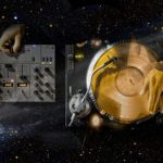 "A new parcel for aliens with ""human"" music will be sent to space"