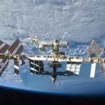 New coating protected the ISS from superbugs