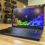 Razer Blade Review (2019): Голям лаптоп за игри и работа