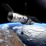 "Hubble telescope began to ""crumble."" Another space observatory chamber broke"