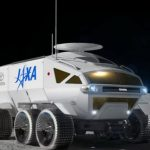 Toyota in space: Japanese manufacturer develops lunar rover