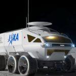 Toyota in de ruimte: Japanse fabrikant ontwikkelt Lunar Rover