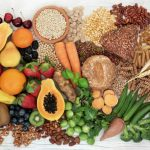 Nutrition of long-livers: why do you need fiber?