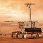 """A Roscosmos elkészíti az """"ExoMars"""" leszállási platformot a végső összeszereléshez és teszteléshez"""