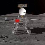 Ο κινεζικός καθετήρας θα καλλιεργήσει πατάτες στην άκρη της σελήνης. Περιμένετε λίγο, τι;