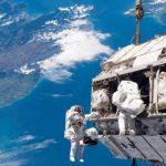 NASA forbereder sig på at gå ind i det ydre rum, der kun består af kvinder