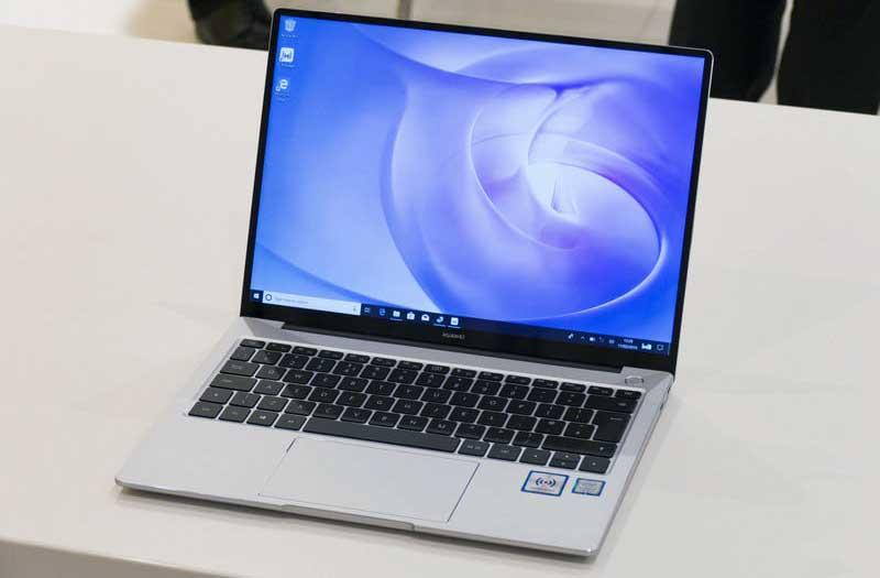 Huawei MateBook 14 Review: An Interesting Alternative to MateBook 13