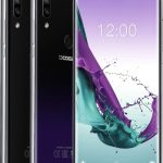 Doogee N10 - more than you can expect for $ 100