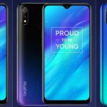Announcement: OPPO Realme 3. First videos