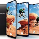 Announcement: Samsung Galaxy A10 Budget