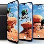 إعلان: Samsung Galaxy A10 Budget