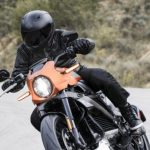 Harley-Davidson electric motorcycle turned out to be more powerful than it was supposed