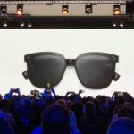 Huawei обяви интелигентни очила в партньорство с Gentle Monster