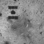 # videozapis | JAXA je pokazala kako je Hayabusa-2 sonda prikupila uzorke tla asteroida Ryugu