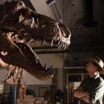 اكتشف علماء الحفريات أكبر وأكبر الديناصور في التاريخ