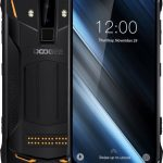 Doogee S90 is presented in the Russian market. Not cheap but interesting