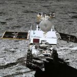 Will the Yuutu-2 lunar rover survive the third moon night?