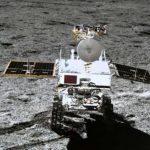 Чи зможе китайський місяцехід «Юйту-2» пережити третю місячну ніч?