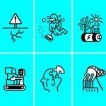10 مشاكل عالمية كبيرة يمكن أن تحلها التكنولوجيا