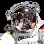 "Cosmonauts' brains also ""float"" in zero gravity"