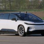 "Faraday Future has found the money, but still will not release the ""Tesla killer"". Why?"
