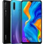 Huawei P30 lite موجود في السوق الروسية